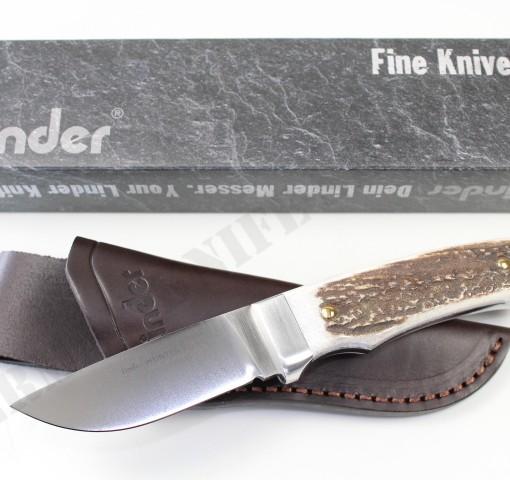 Linder Bohler N695 STAG 5 # 143209 006 (5)