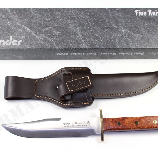 Linder Bowie Amboina # 177018 001