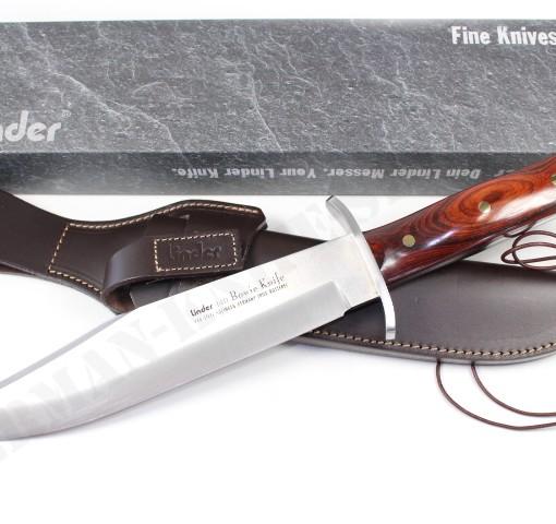Linder Bowie Knife 176125 002