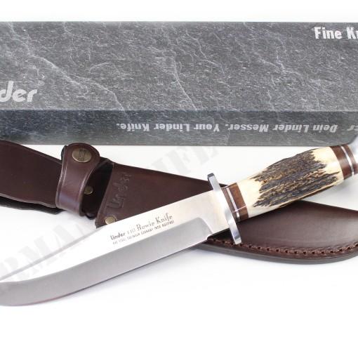 Linder Bowie Knife 196020 008