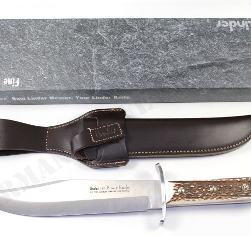 Linder Bowie Stag # 176425 002