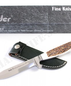 Linder Brotzeit Lunch Knife