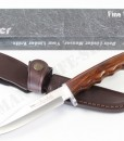 Linder Compact Bowie Knife