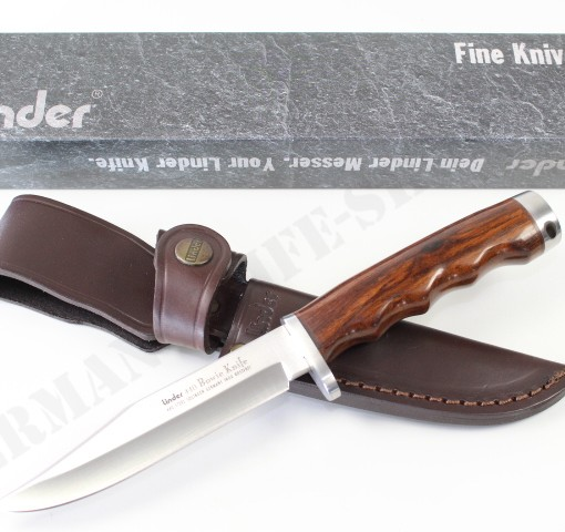 Linder Compact Bowie Knife # 197013 001