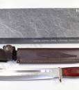 Linder Knives Crocodile Hunter