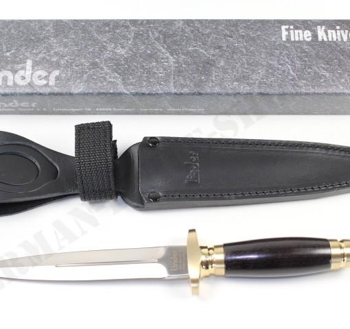 Linder Dagger Grenadill # 211815 001
