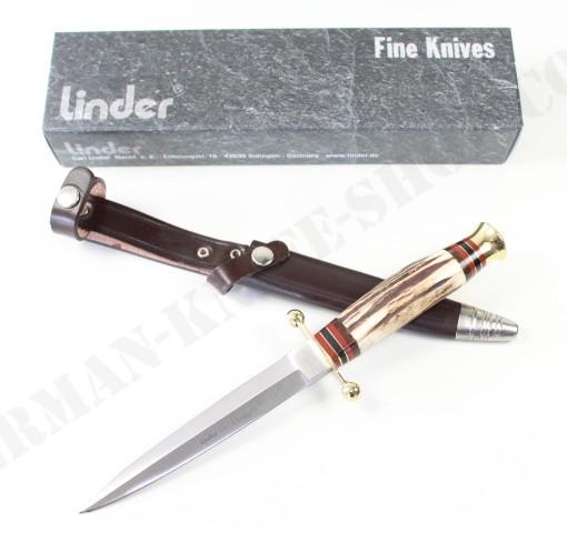 Linder Dagger Stag # 210013 002
