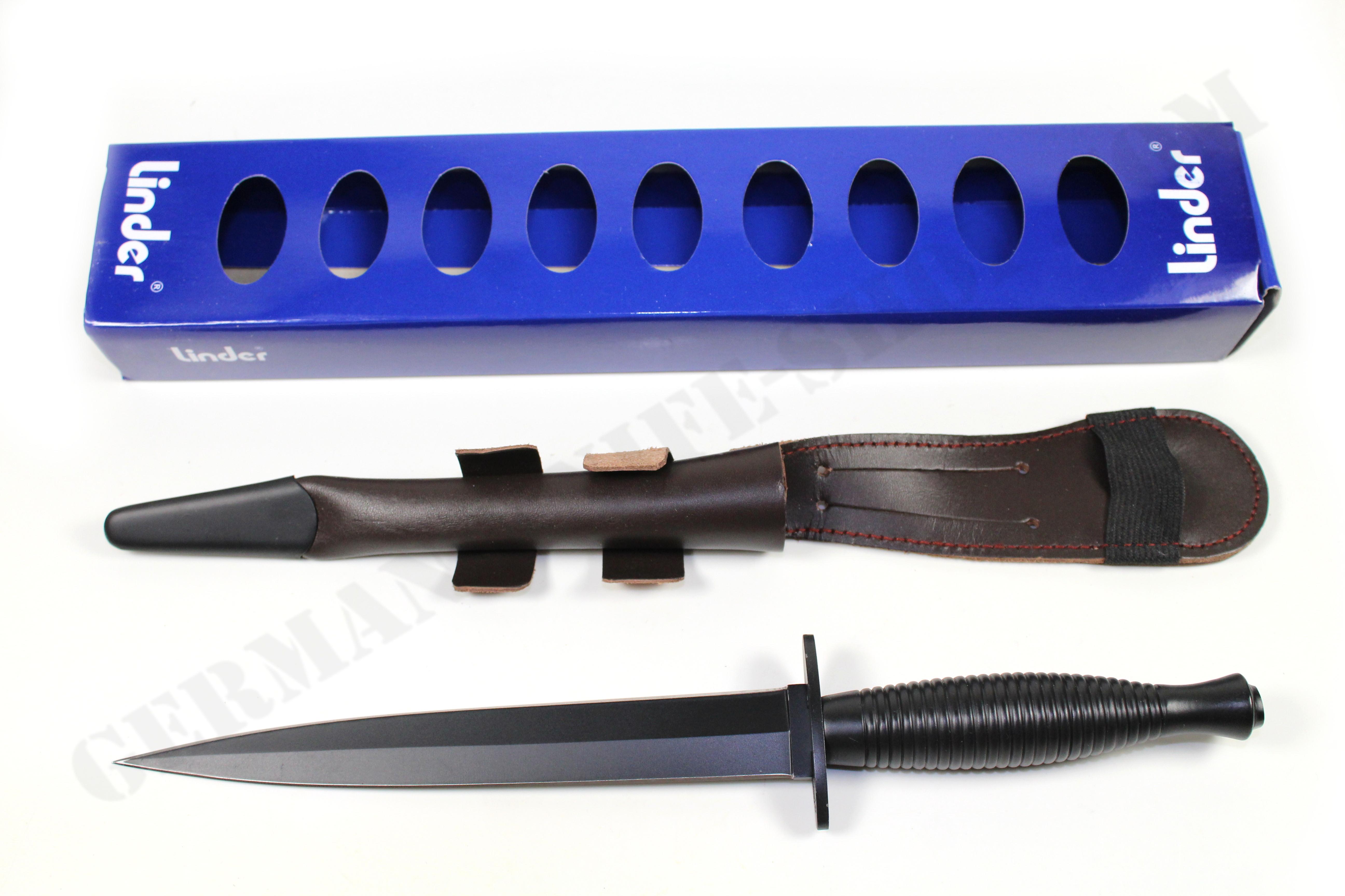 Linder F&S Dagger