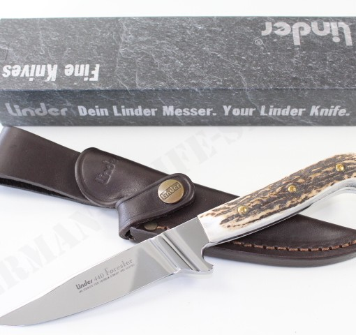 Linder Forester Integral # 164410 001