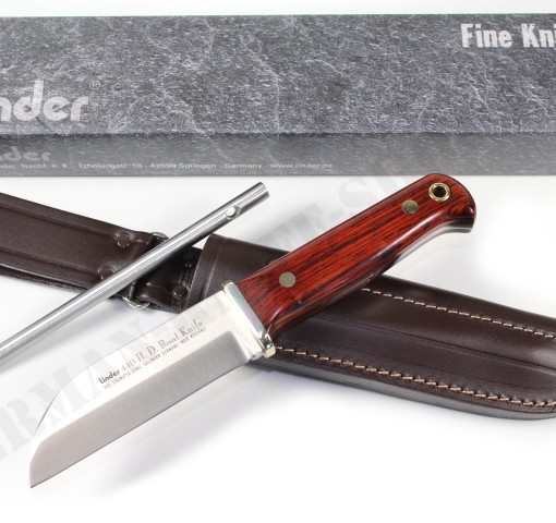Linder Heavy Duty Boat Knife 168010 002