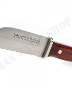 Linder Knives Heavy Duty Boat Knife