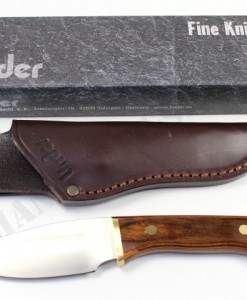 Linder Hunting Knife 3 Layers