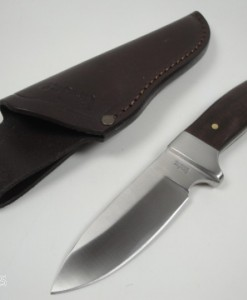 Linder Hunting Knife Rose Wood