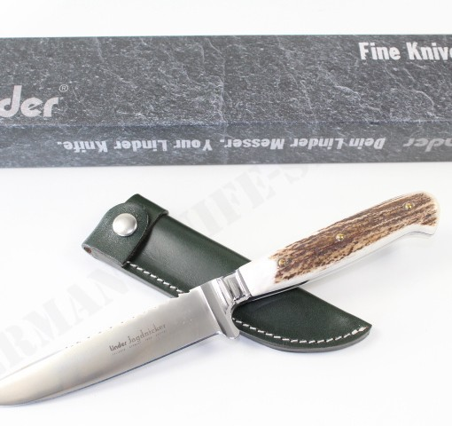 Linder Jagdnicker # 162512 001