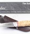 Linder M390 Karelia Hunter