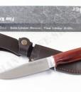 Linder Mark 2 Cocobola