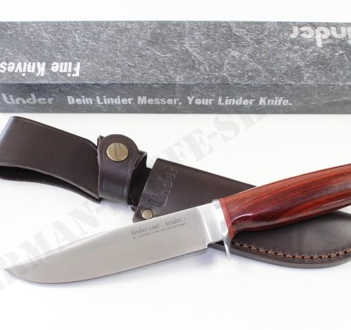 Linder Mark 2 Cocobola # 107615 002