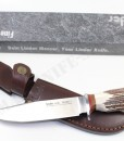 Linder Mark 2 Knife