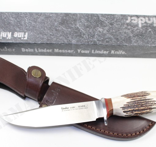 Linder Mark 2 Knife # 107515 001