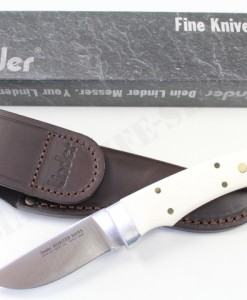 Linder Micarta Hunter