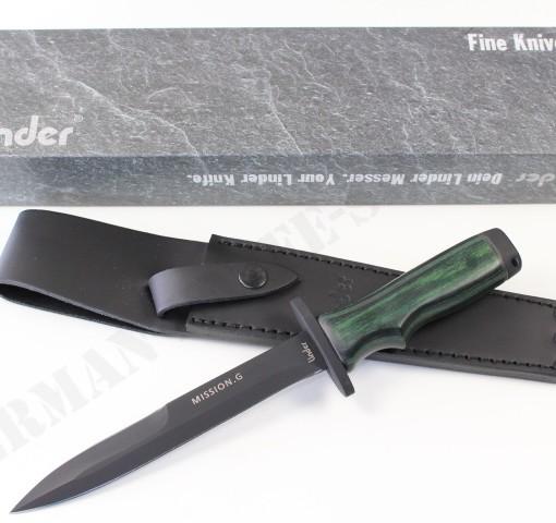 Linder Mission G Dagger # 214017 001