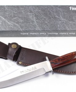 Linder Original Bowie Knife