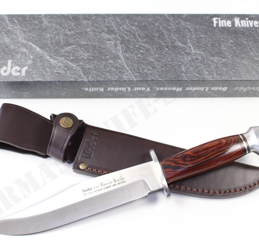 Linder Original Bowie Knife # 196520 001