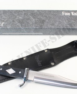 German Knives Shop Linder Pathfinder Bowie