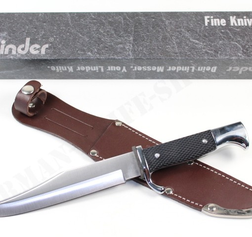 Linder Pathfinder Knife # 181515 B 001