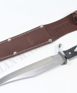Knife Shop Linder Pathfinder Knife