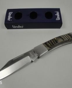 Linder Pocket Knife Pakka