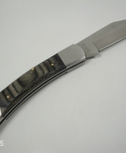 Linder Pocket Knife Pakka