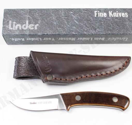 Linder Skinner Small # 124206 002