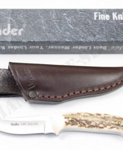 Linder Stag Skinner Knife