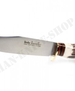 Linder Traveller II Hunting knife