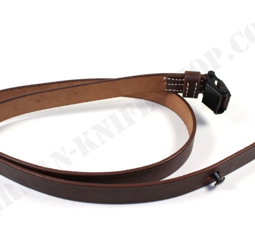 MP38 40 leather sling 001