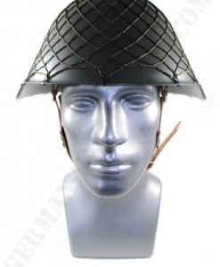 German Knife Shop NVA cold war steel helmet