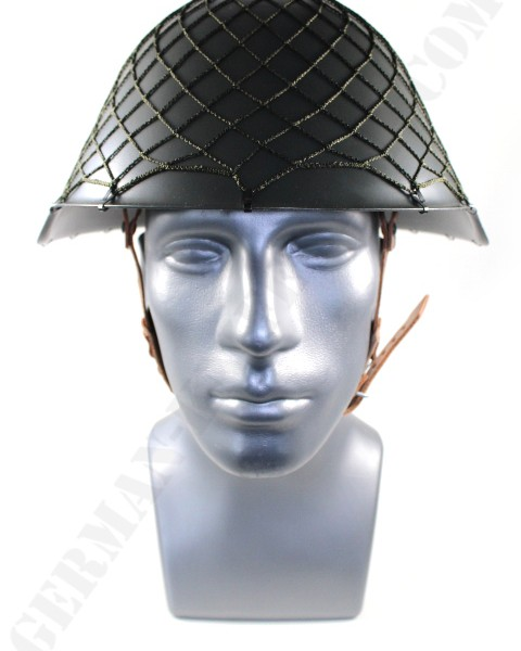 NVA cold war steel helmet 001
