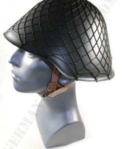 Knife Shop NVA cold war steel helmet