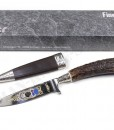 Octoberfest Knife with Precision Figure