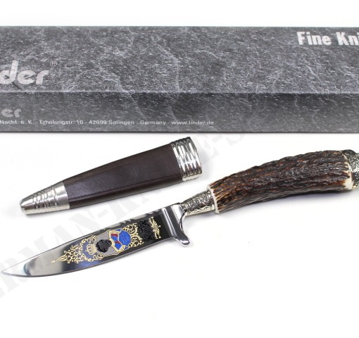 Octoberfest Knife with Precision Figure 288110 004