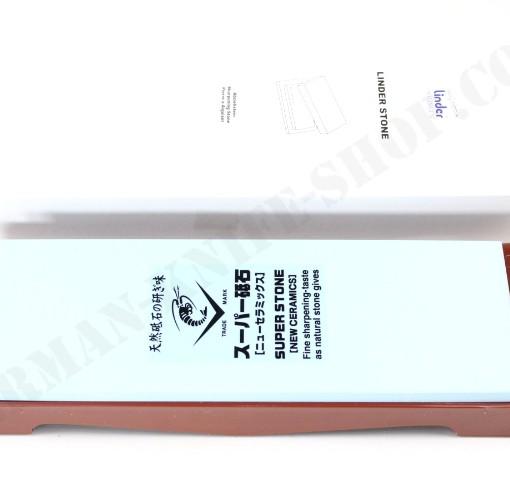 Original Japanese Honing Stone by NANIWA 410504 001