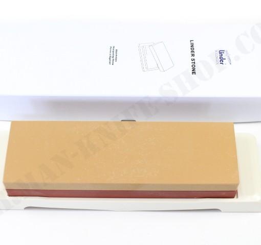 Original Japanese Honing Stone by NANIWA 412205 002