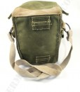 Original WWII. british-danish gas mask bag 002
