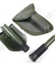 Outdoor Shovel Green