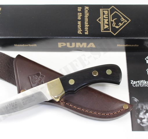 PUMA 4-Star Nicker Wood 126005 002