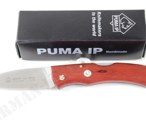 PUMA IP Castor Toro 823012 002