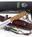PUMA IP Chispero with fire starter