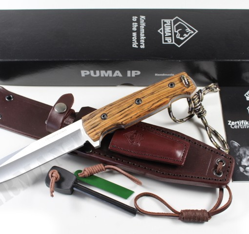 PUMA IP Chispero with fire starter 825615 004