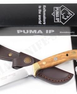 PUMA IP Jagdnicker 240 Olive
